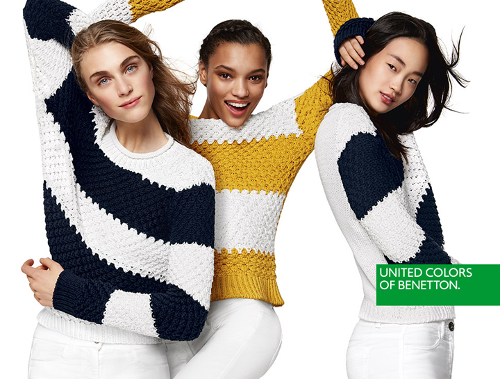 Foxtown factory stores for United colors of benetton catalogo 2016